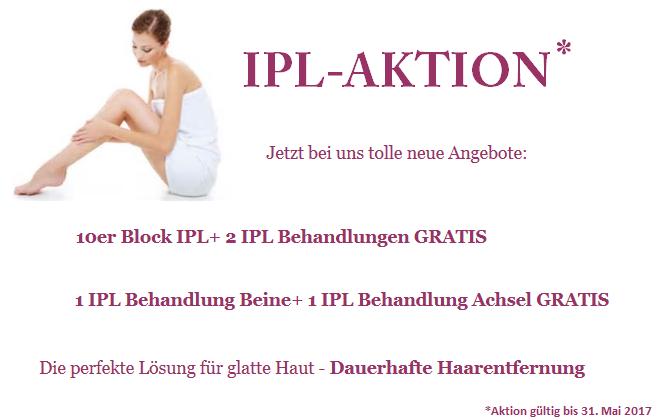 IPL-Aktion
